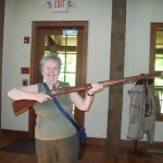 Brown Bess rifle