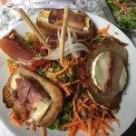 Salade La Paysanne
