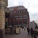 Photo de Stockmann's Department Store