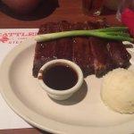 Cattlemen's Fort Worth Steak House Foto