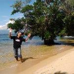 Siuri beach