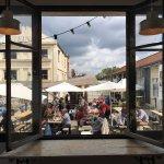 Maison Food Market Foto