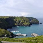 Mullion Cove Hotel Photo