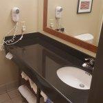 Comfort Inn & Suites San Francisco Airport WEST Foto