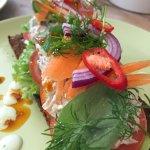 Summer@laekkerier's køkken