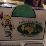 Fotografia de Sabor Mineiro Charneca