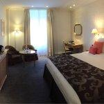 Hotel Bristol Foto