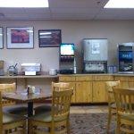 Aarchway Inn Foto