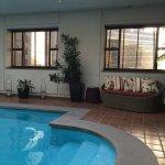 Photo de L'Hotel Porto Bay Sao Paulo