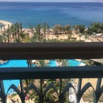 Photo de Herods Palace Hotel Eilat