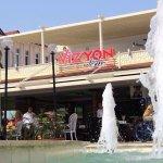 Bilde fra Vizyon Teras Restaurant Cafe & Bar