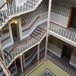Foto de Queens Hotel Cheltenham - MGallery by Sofitel