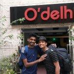 Photo de Hotel O'Delhi