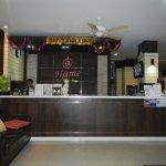 @Home Boutique Hotel