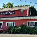 The Old Mill Winery