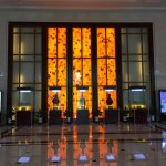 Yangzhou Xiyuan Hotel Foto