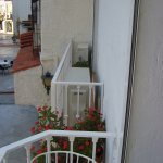 Foto de Apartamentos La Nogalera