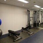 Washington Dulles Marriott Suites Resmi