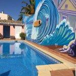 Casa Offshore Surf, Kitesurf & SUP Lodge Foto