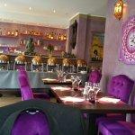 Thali Restaurant Indien