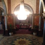 Photo de Hotel Russell