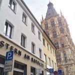 Foto de Stern am Rathaus