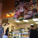 Momo's Donuts in Sherman