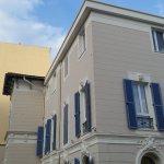 Photo de Hôtel Le Havre Bleu