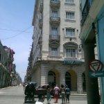 Islazul Hotel Lincoln Foto