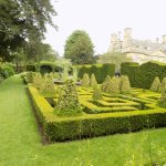 Topiary Bourton House