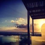 Photo de Kyma Beach Hotel