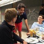 Foto de Cafeteria El Molinillo