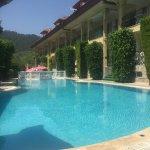 Foto di Senem Apartments