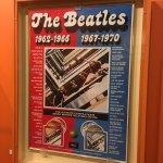 album in the WJBF exhibit . . .