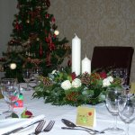 Hermitage Restaurant @ The Brookfield Hotel