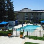 Foto de Holiday Inn Express Walnut Creek