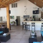 Photo de Restaurant Punta Rucia Lodge