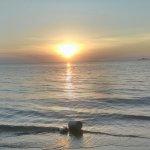 Photo de Keranji Beach