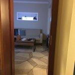 Foto de Prague Marriott Hotel