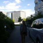 relexa hotel Frankfurt/Main Foto