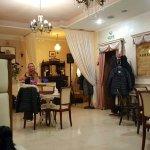 Cafe Chekhov Foto