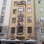 Hotel Restaurant Weinhaus Happ Foto