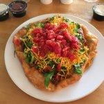 Sioux taco