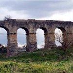 L'aqueduc Romain Constantine