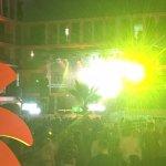 Foto di Ibiza Rocks Hotel