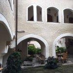 Hotel-Restaurant Kirchenwirt Foto