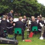 Yorkshire Brass Band