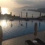 Kalidon Panorama Hotel Foto