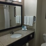 Photo de Holiday Inn Express Suites Murphy