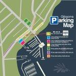 Free parking near Sunshine Coast Olive Oil Co.